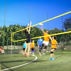 Spritz Volley Roma 2018